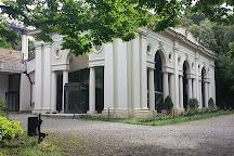 Giardino di Villa Strozzi, Florence, Italy