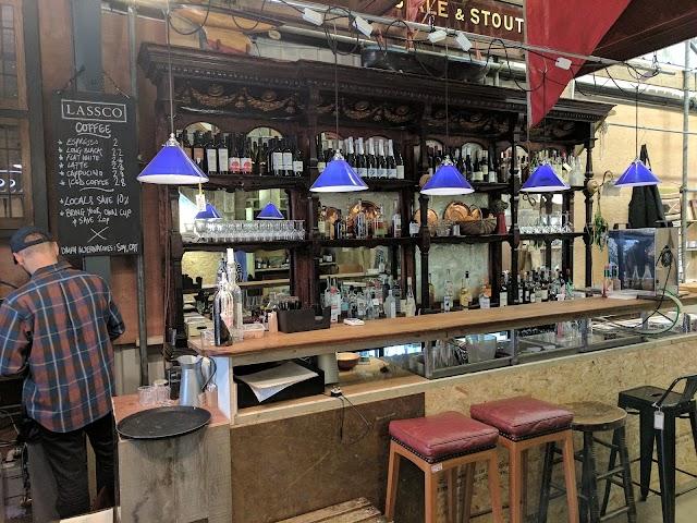 Ropewalk Bar