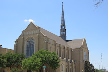 Broadway Baptist Church, Fort Worth, United States