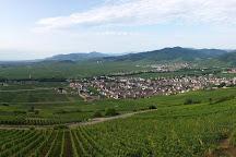 Village d'Ammerschwihr, Ammerschwihr, France