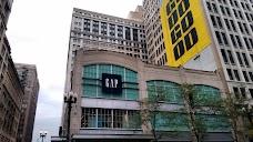 Gap chicago USA