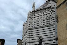 Campanile del Duomo di Pistoia, Pistoia, Italy