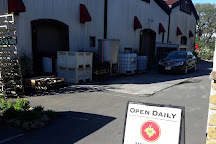 Wilson Winery, Healdsburg, United States
