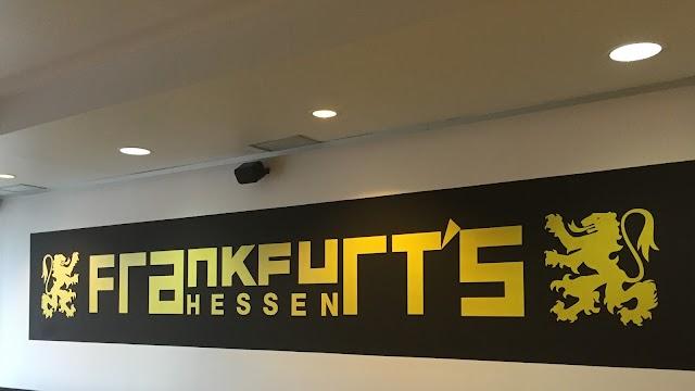 Frankfurt Bar