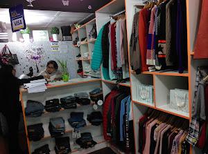Paradise Boutique Chachapoyas 2