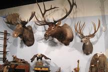 Jackson Hole Historical Society & Museum, Jackson, United States