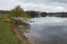 Thompson Park, Monroe, United States
