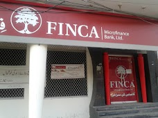FINCA Microfinance Bank Limited Sialkot