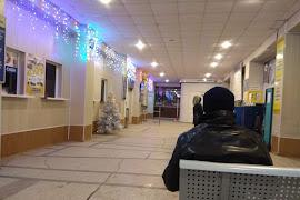 Аэропорт  Zaporizhia OZH