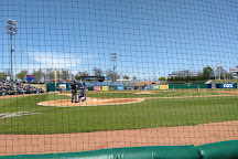 Arvest Ballpark, Springdale, United States