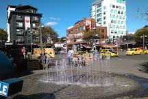 Plaza Foch, Quito, Ecuador
