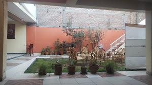 Ayacucho Mestizo Restaurante & Café Lounge 4