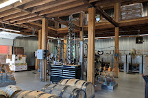 New England Sweetwater Farm & Distillery, Winchester, United States