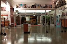 Cinema Nuovo Sacher, Rome, Italy