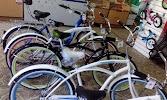 Мото-вело, улица Зайцева, дом 19 на фото Коломны