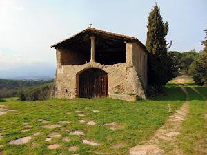 Ermita de la Mare de Déu de la Serra