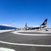 Аэропорт  Rome Ciampino Airport