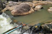 Than Sadet Waterfall National Park, Ko Pha Ngan, Thailand