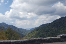 Newfound Gap Road, Great Smoky Mountains National Park, United States