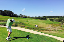 Maleny Golf Club, Maleny, Australia
