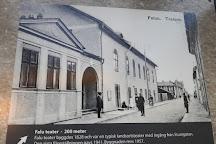 Dalarnas Museum, Falun, Sweden