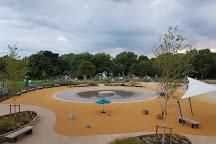 Cassiobury Park, Watford, United Kingdom