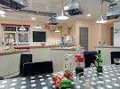 ВИЛКА, кулинарная школа-студия, улица Чернышевского, дом 101А на фото Уфы