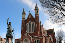 St John's Catholic Cathedral, Portsmouth, United Kingdom