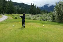 Hope Golf & Country Club, Hope, Canada