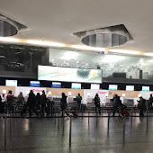 Станция  Zürich Flughafen