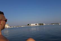 Isola dei Conigli, Porto Cesareo, Italy