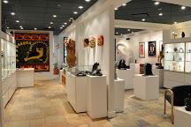 Spirit Wrestler Gallery, Vancouver, Canada