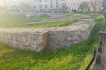 Amphitheatrum, Budapest, Hungary