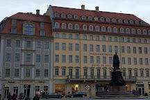 Neumarkt, Dresden, Germany