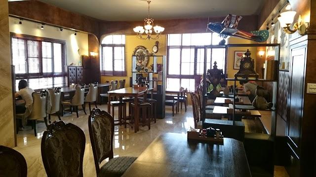 麓琦和洋烘焙餐廳