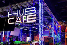 Hub Zero, Dubai, United Arab Emirates