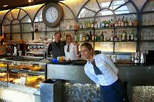 Tiki Bar Roma, Rome, Italy
