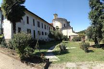 Parco Adda Nord, Capriate San Gervasio, Italy