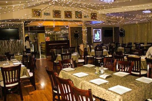 The Little India Restaurant