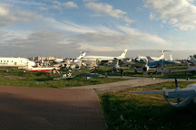 State Aviation Museum, Kiev, Ukraine