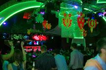 Club Play, Budapest, Hungary