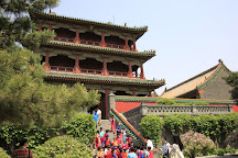 Shenyang Imperial Palace (Gu Gong), Shenyang, China
