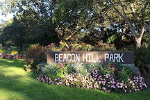 Beacon Hill Park, Victoria, Canada
