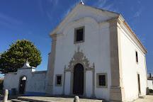 Igreja da Ulgueira, Sintra, Portugal
