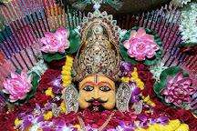 Shree Shyam Mandir Ghusuridham, Howrah, India