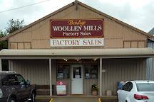 Bendigo Woollen Mills, Bendigo, Australia