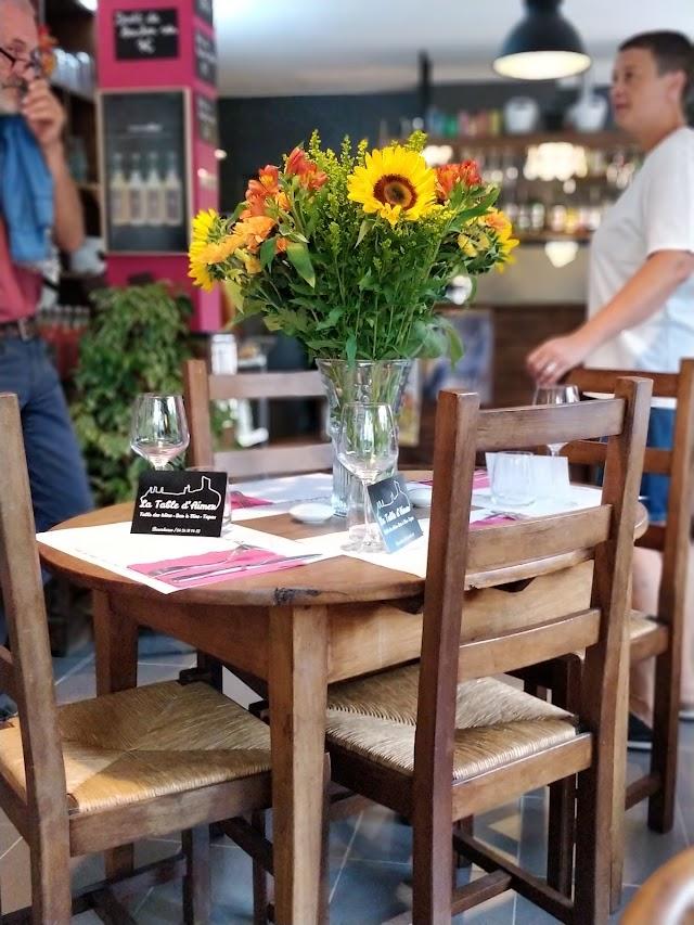 La Table D'Aimer
