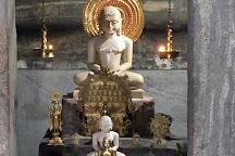 Jain Temple Palghat, Palakkad, India