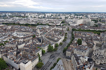Le Nid, Nantes, France
