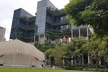 Clarke Quay Central, Singapore, Singapore